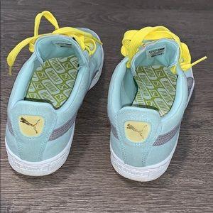 Puma Shoes - Puma sneakers